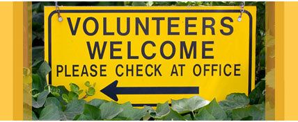 volunteersign