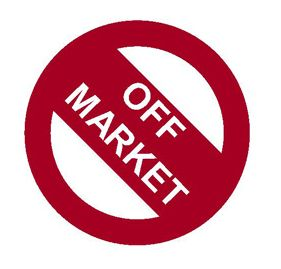off-market